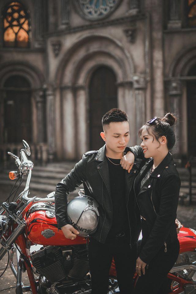 Top 11 Studio chụp ảnh cưới ngoại cảnh đẹp và chất lượng nhất TP. Vinh, Nghệ An -  Mạnh Hùng Wedding