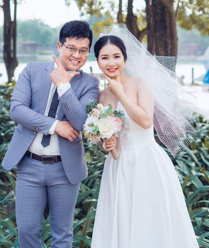 Xếp hạng 6 Studio chụp ảnh cưới phong cách Hàn Quốc đẹp nhất quận Long Biên, Hà Nội -  Ảnh Viện Áo Cưới Paris