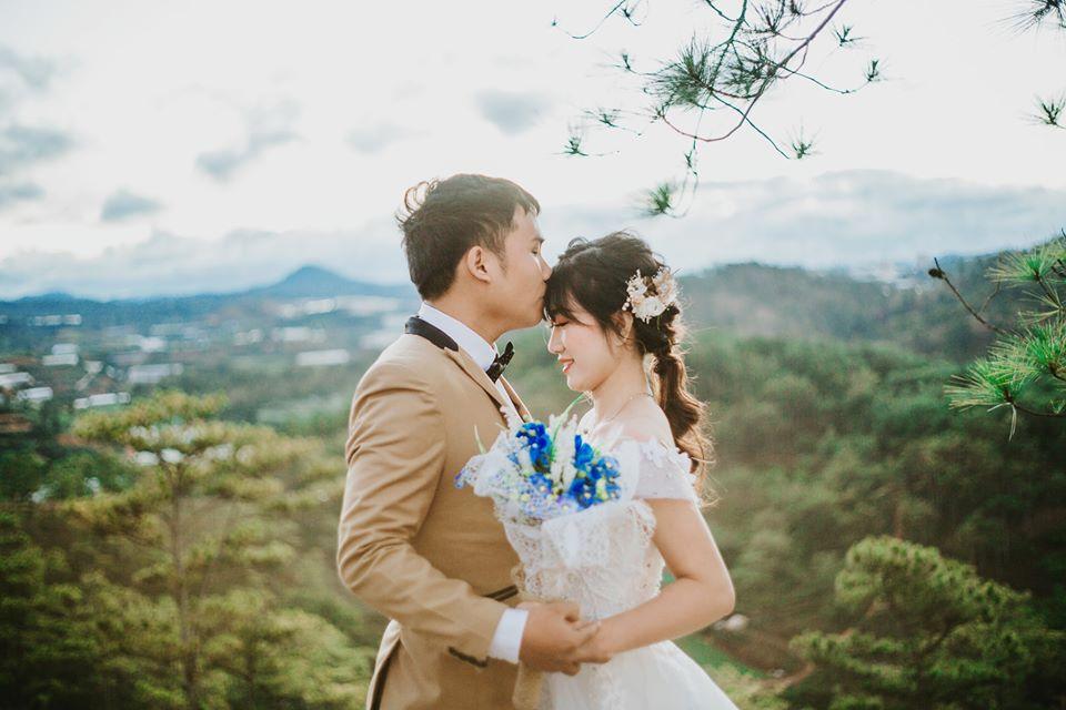 Xếp hạng 4 Studio chụp ảnh cưới phong cách Hàn Quốc đẹp nhất quận 4, TP. HCM -   Vũ Hồng Ngọc One Like Studio