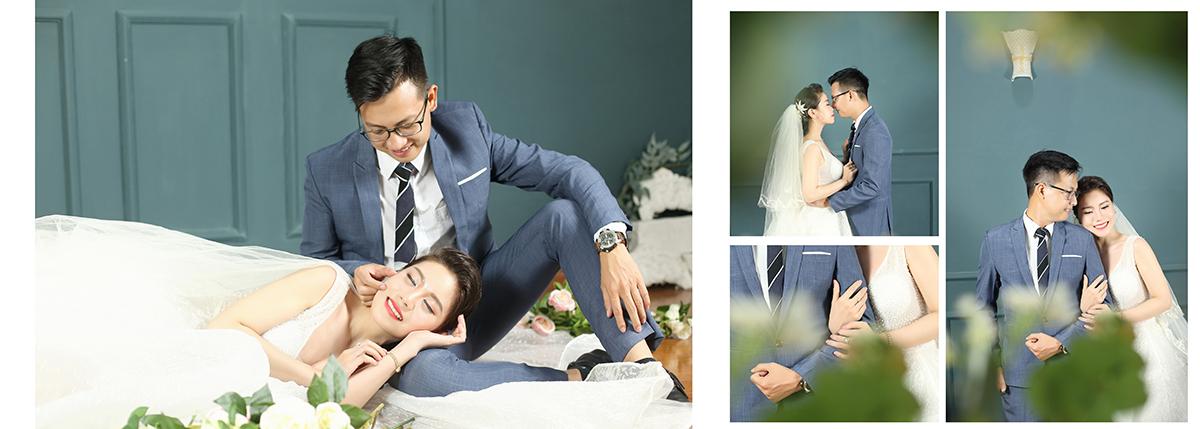 Xếp hạng 5 Studio chụp ảnh cưới phong cách Hàn Quốc đẹp nhất quận 9, TP. HCM - 9X Wedding Studio