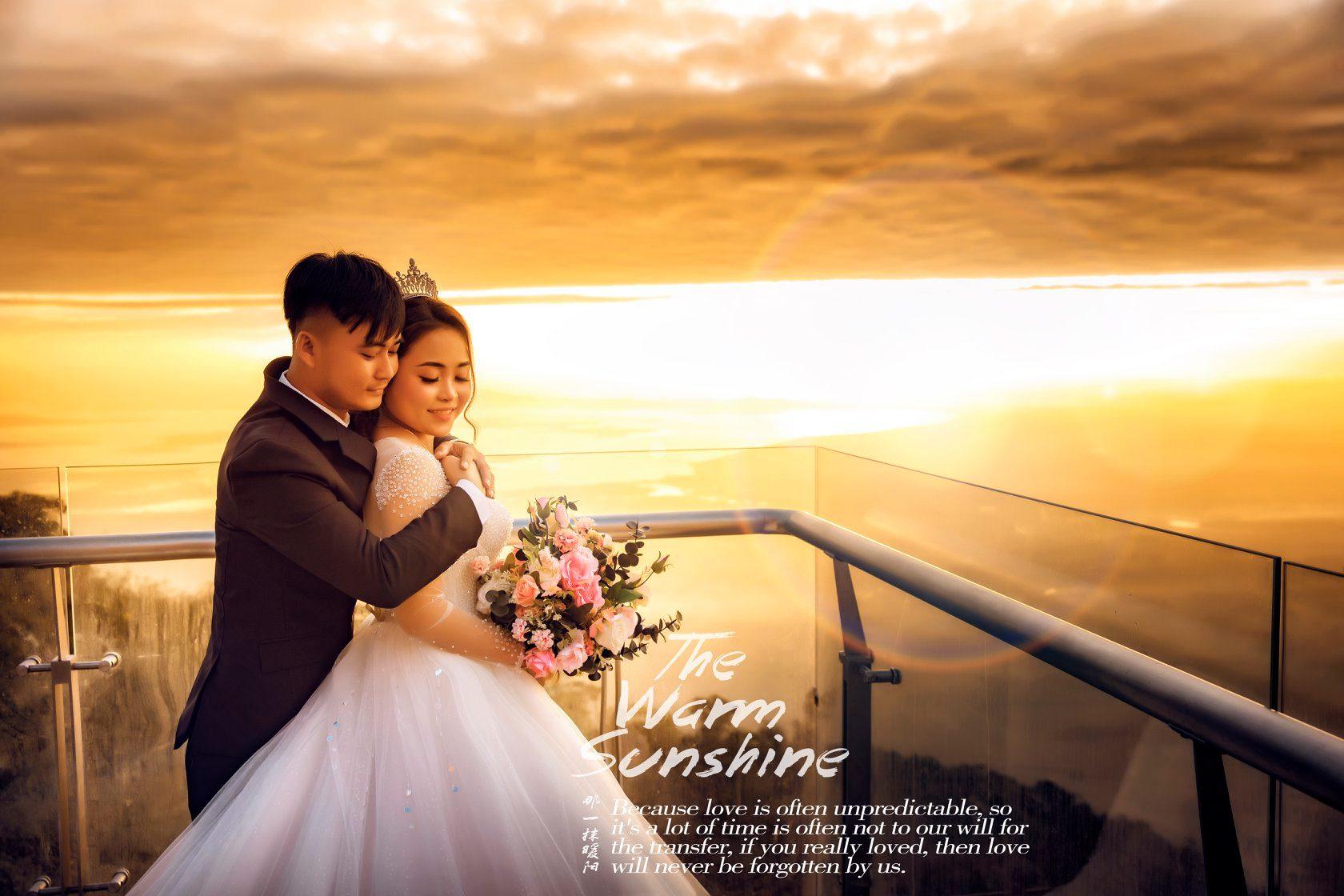 Xếp hạng 5 Studio chụp ảnh cưới đẹp nhất Tây Ninh - Áo Cưới Linh Anh
