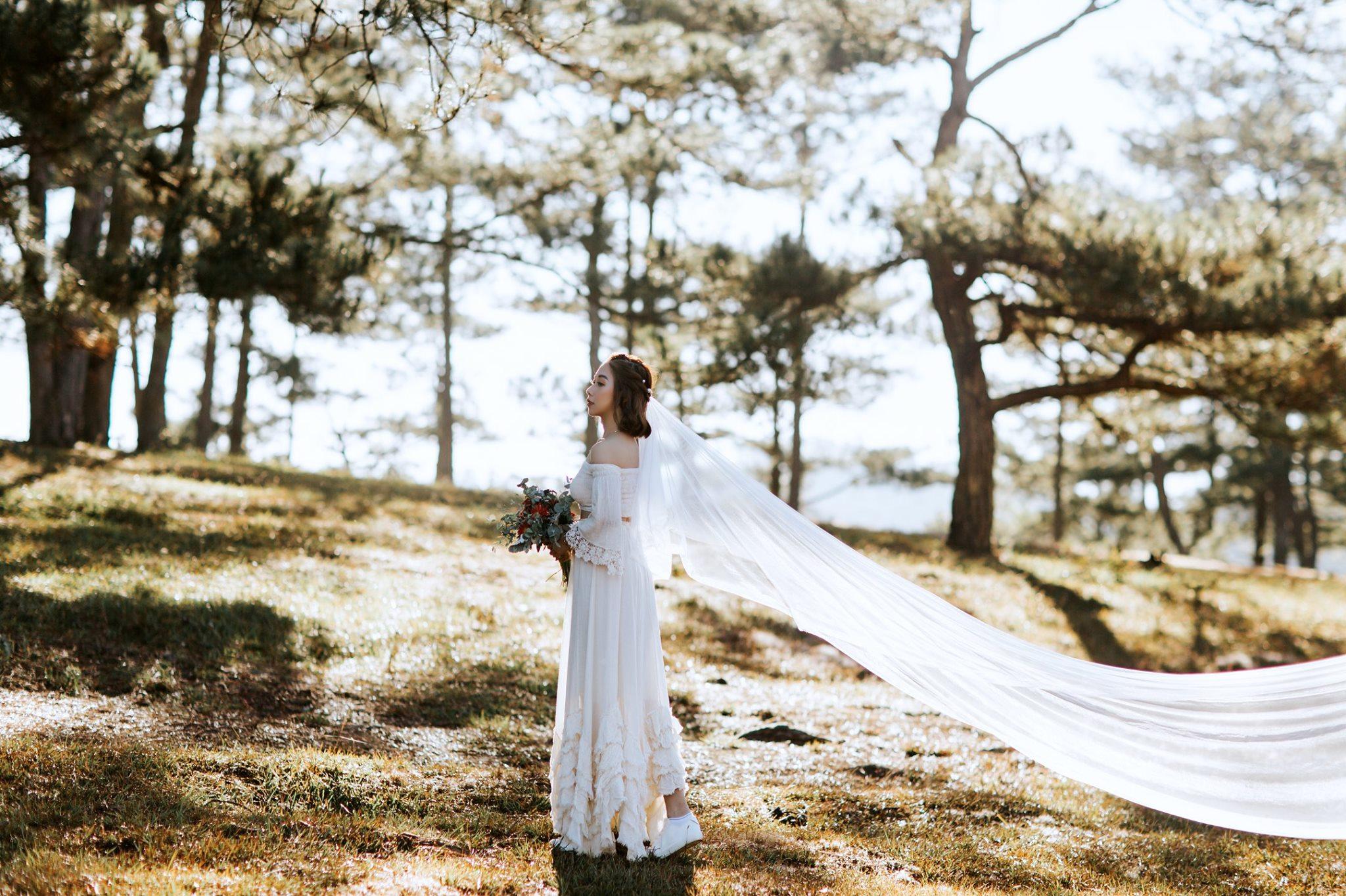 Xếp hạng 7 Studio chụp ảnh cưới đẹp nhất Bến Tre - CAO HIỂN Studio