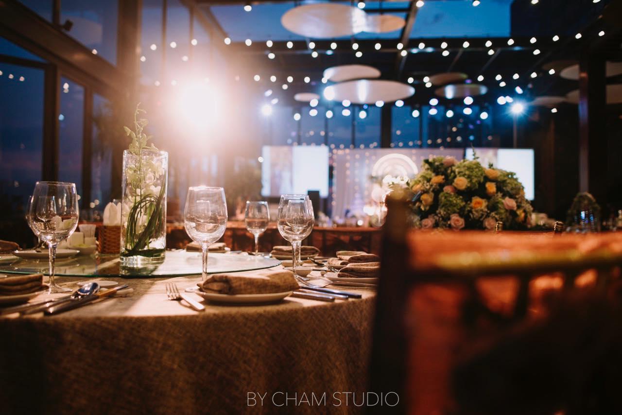 Xếp hạng 8 Studio Chụp Phóng Sự Cưới Nổi Tiếng Ở TPHCM - CHAM Studio