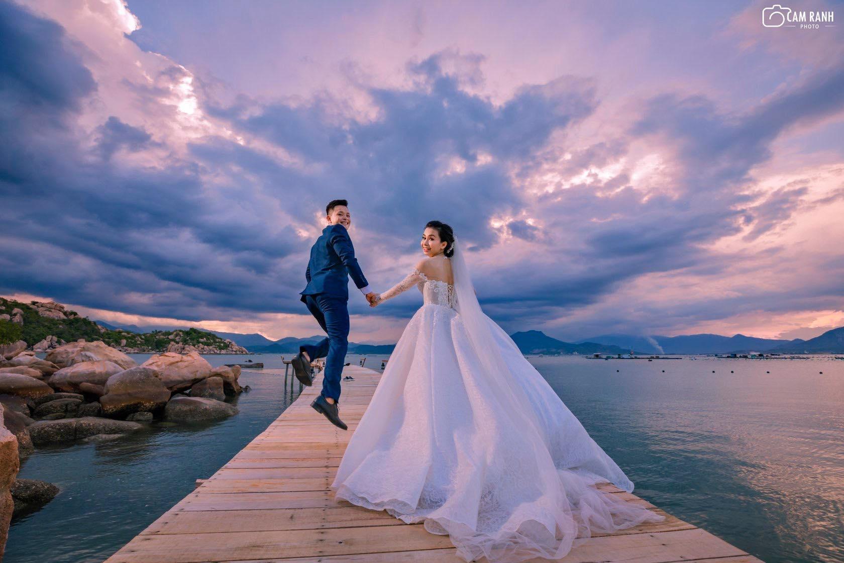 Xếp hạng 6 Studio chụp ảnh cưới đẹp và chất lượng nhất TP. Cam Ranh, Khánh Hòa - Cam Ranh Studio