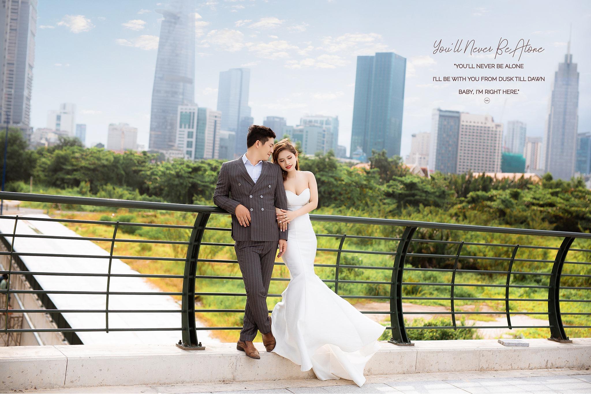 Xếp hạng 10 studio chụp ảnh cưới đẹp nhất Thành phố Hồ Chí Minh - Cat Bridal