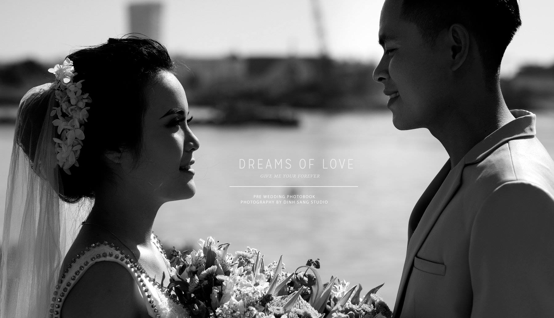 Xếp hạng 8 Studio chụp ảnh cưới đẹp nhất Tiền Giang - Đinh Sang studio