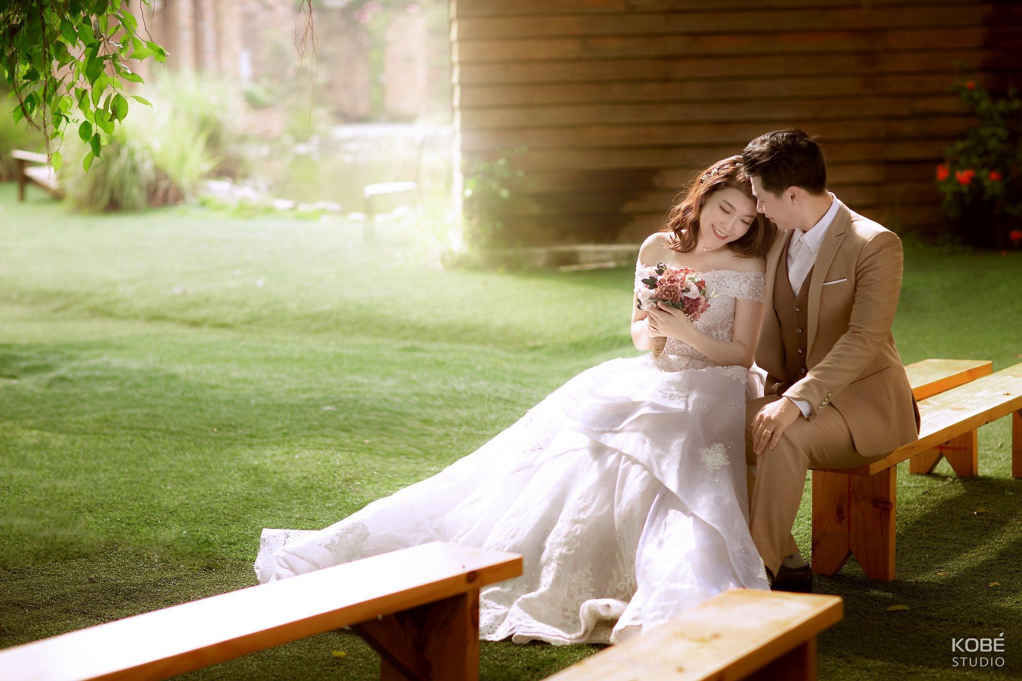 Xếp hạng 10 studio chụp ảnh cưới đẹp nhất Thành phố Hồ Chí Minh - KOBE Studio