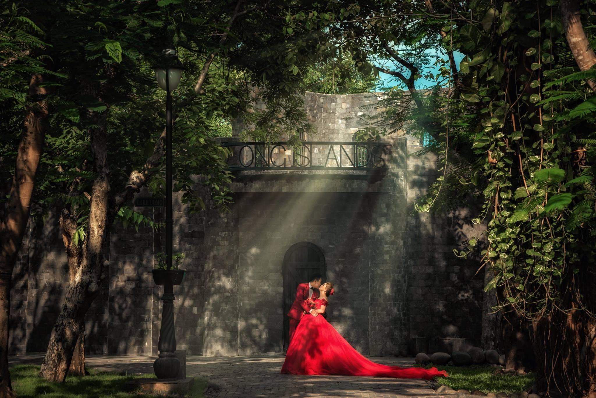 Xếp hạng 10 studio chụp ảnh cưới đẹp nhất Thành phố Hồ Chí Minh - MeoMeo Studio