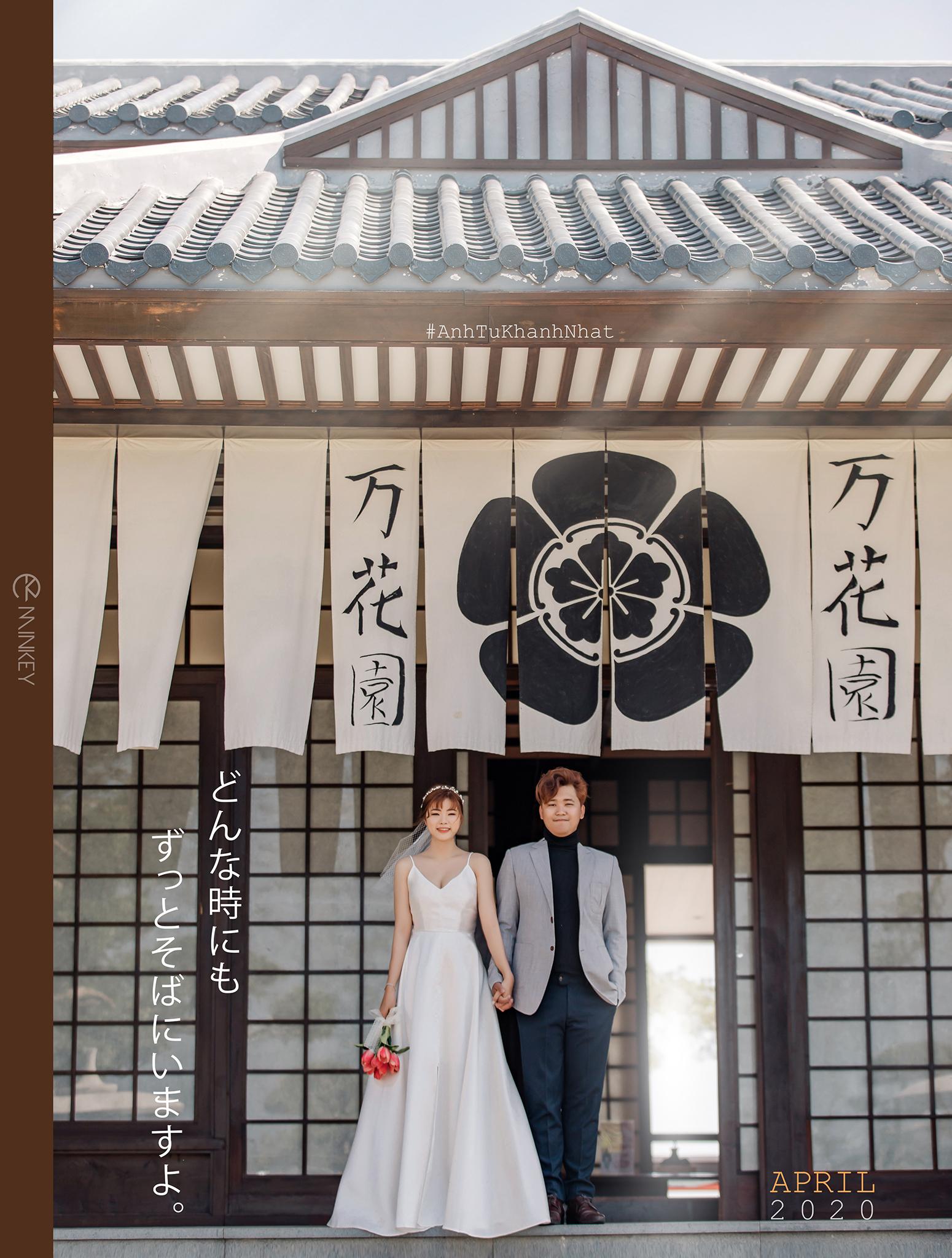 Xếp hạng 7 studio chụp ảnh cưới Hàn Quốc đẹp nhất Nha Trang, Khánh Hòa - MinKey Store
