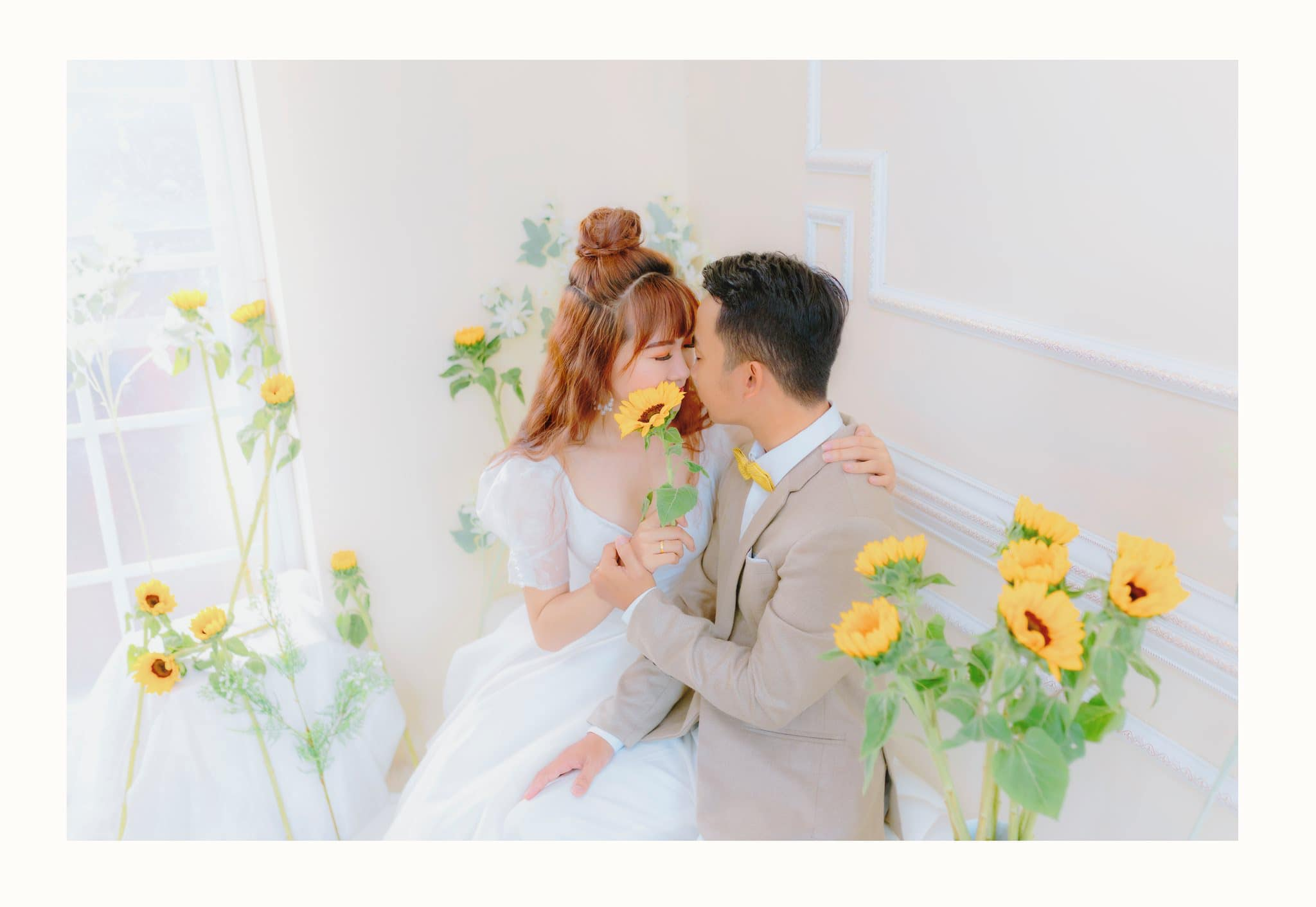 Xếp hạng 7 studio chụp ảnh cưới Hàn Quốc đẹp nhất Nha Trang, Khánh Hòa - Mr Hà Studio