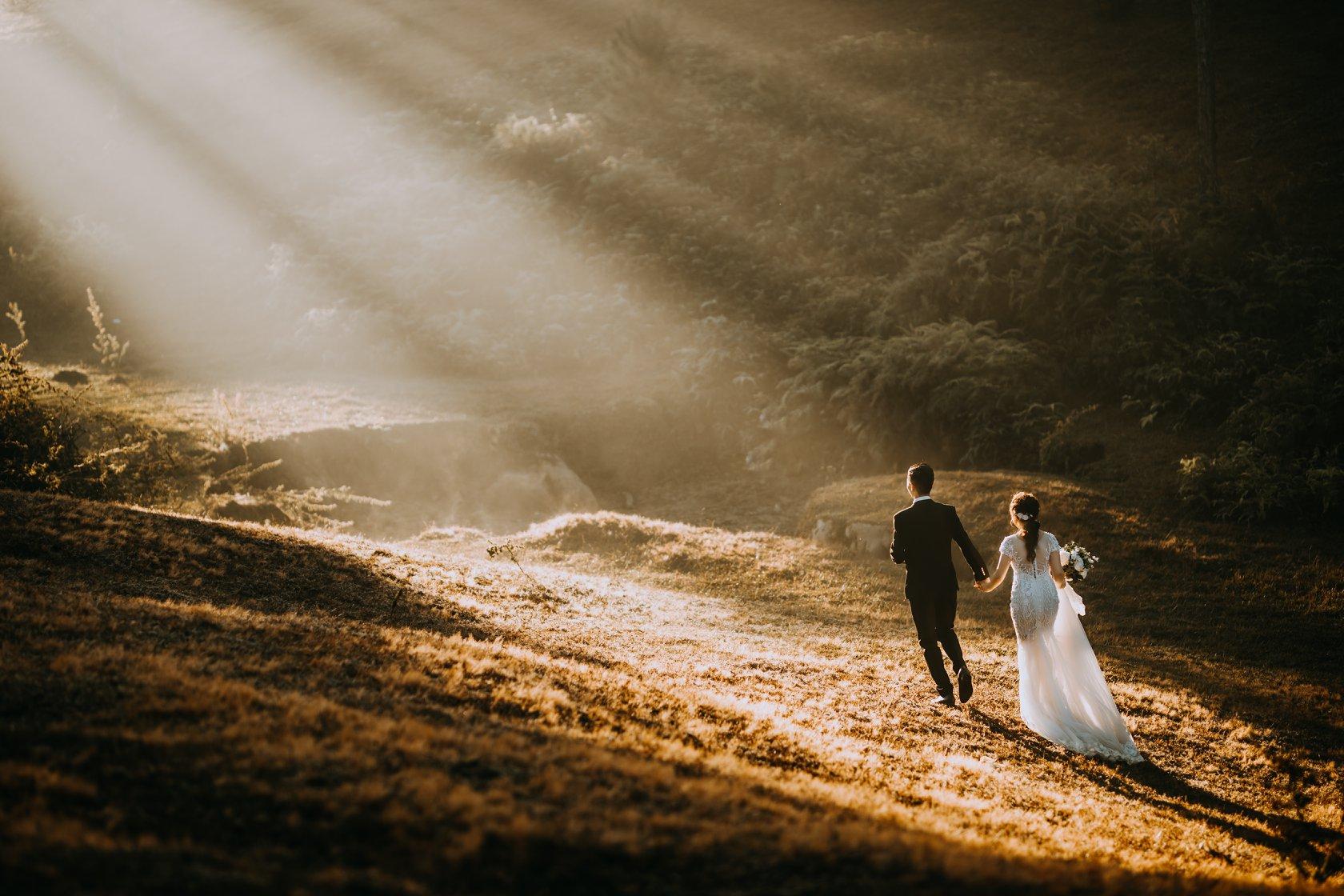 Xếp hạng 10 Studio chụp ảnh cưới đẹp nhất Đà Lạt - Nấm Wedding