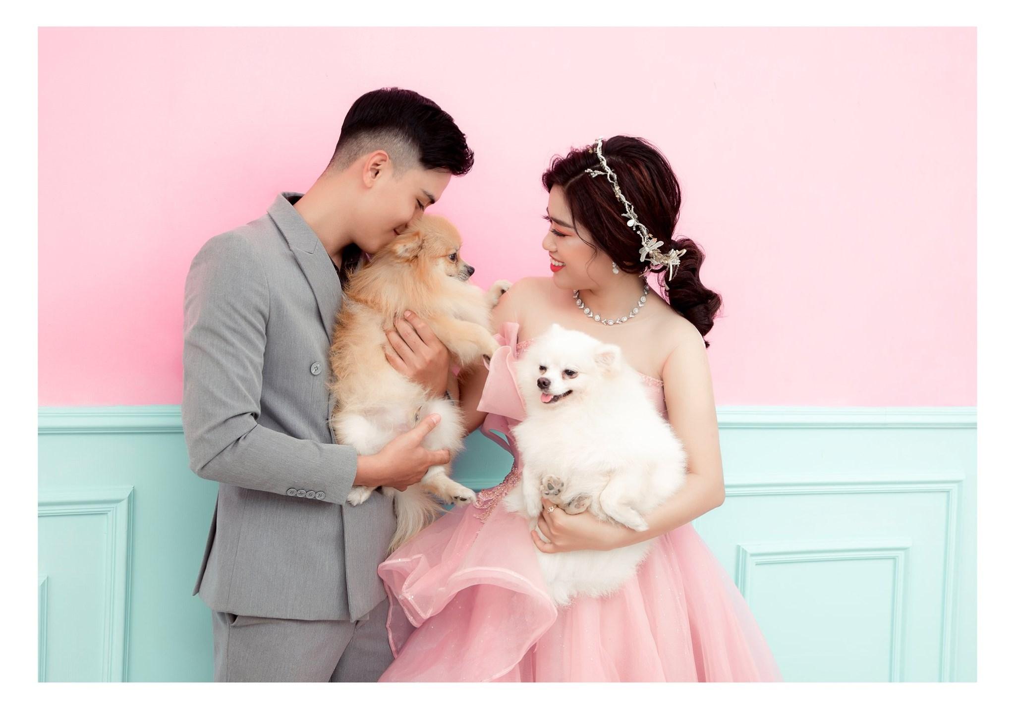 chụp ảnh cưới ở Kiên Giang hình ảnh 1