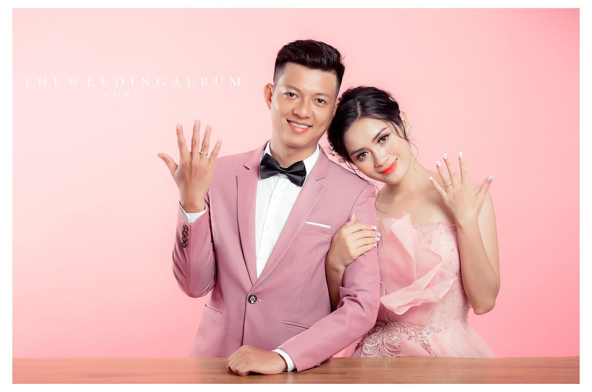 Xếp hạng 5 Studio chụp ảnh cưới đẹp nhất TP Rạch Giá, Kiên Giang - Niika Studio
