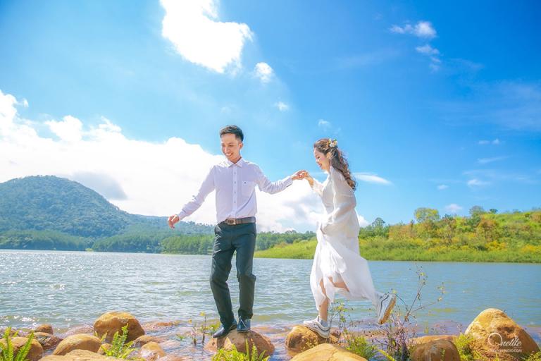 Xếp hạng 10 Studio chụp ảnh cưới đẹp nhất Đà Lạt - Onelike Studio