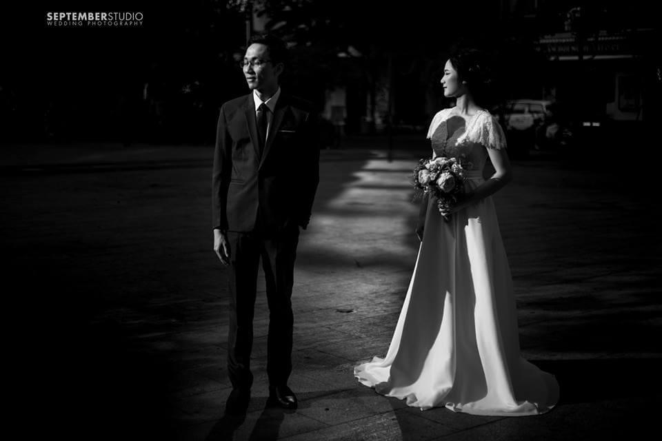 Xếp hạng 10 studio chụp ảnh cưới đẹp nhất Thành phố Hồ Chí Minh - September Studio
