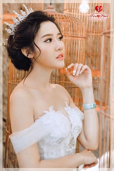 Xếp hạng 8 Studio chụp ảnh cưới đẹp và chất lượng nhất quận 8, TP. HCM - Tấn Phát Studio