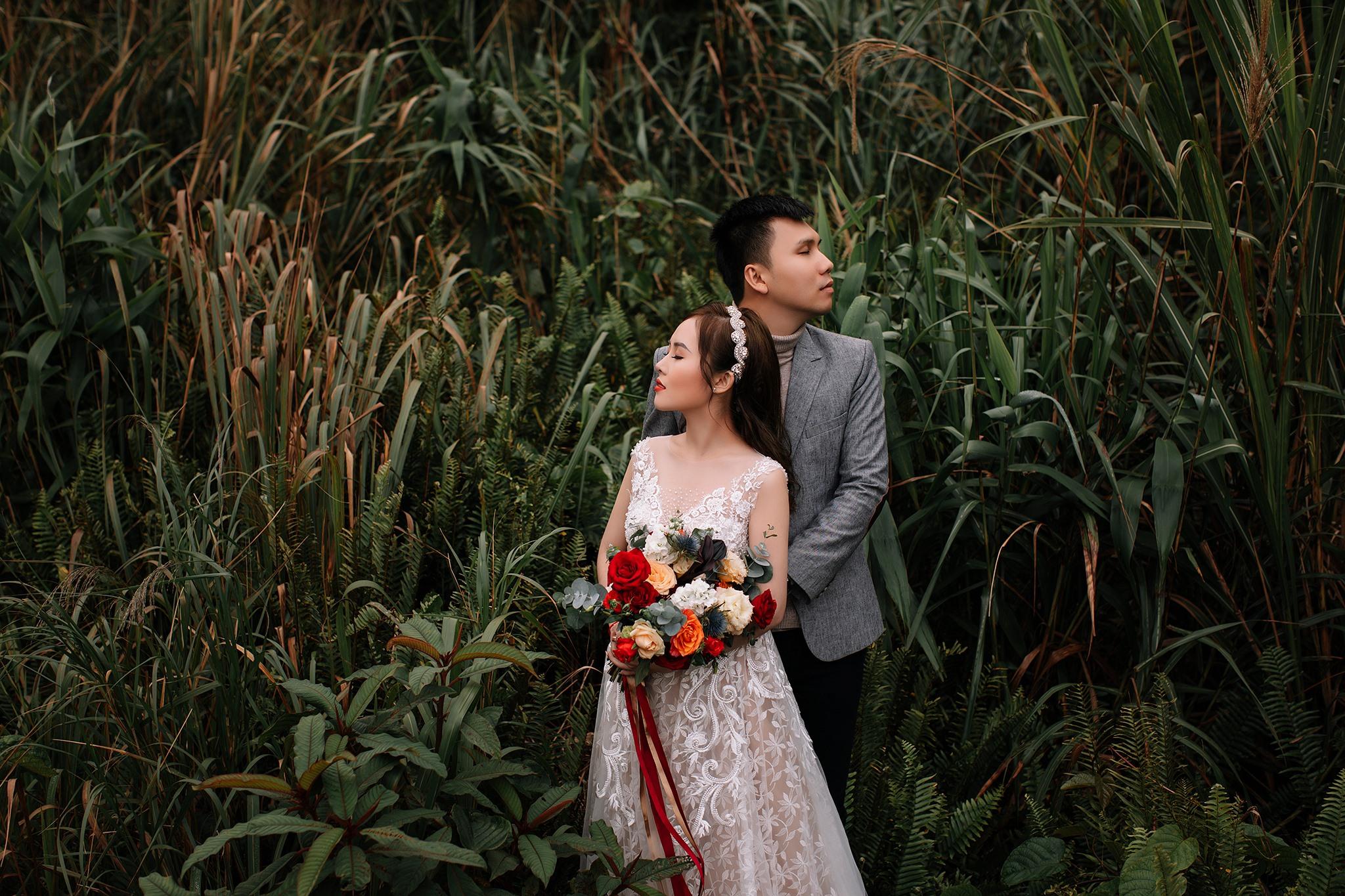 Xếp hạng 10 Studio chụp ảnh cưới đẹp nhất Đà Lạt - Thuyết Nguyễn Wedding House