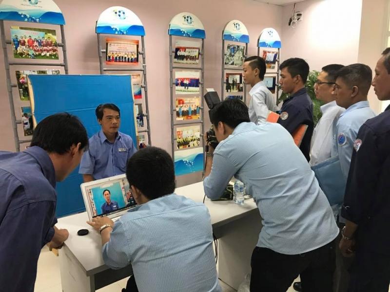 Xếp hạng Top 10 tiệm chụp ảnh thẻ đẹp nhất lấy liền ở TPHCM - Trung tâm ảnh màu Hải Nam