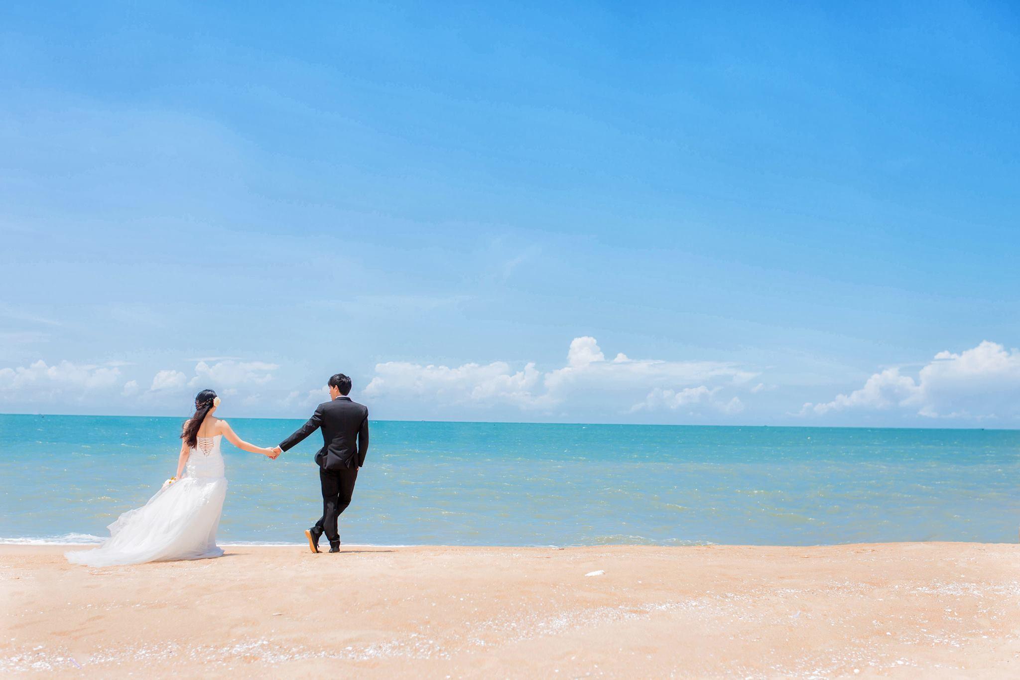 Xếp hạng 10 Studio chụp ảnh cưới đẹp và chất lượng nhất Đồng Nai - Úc Foto