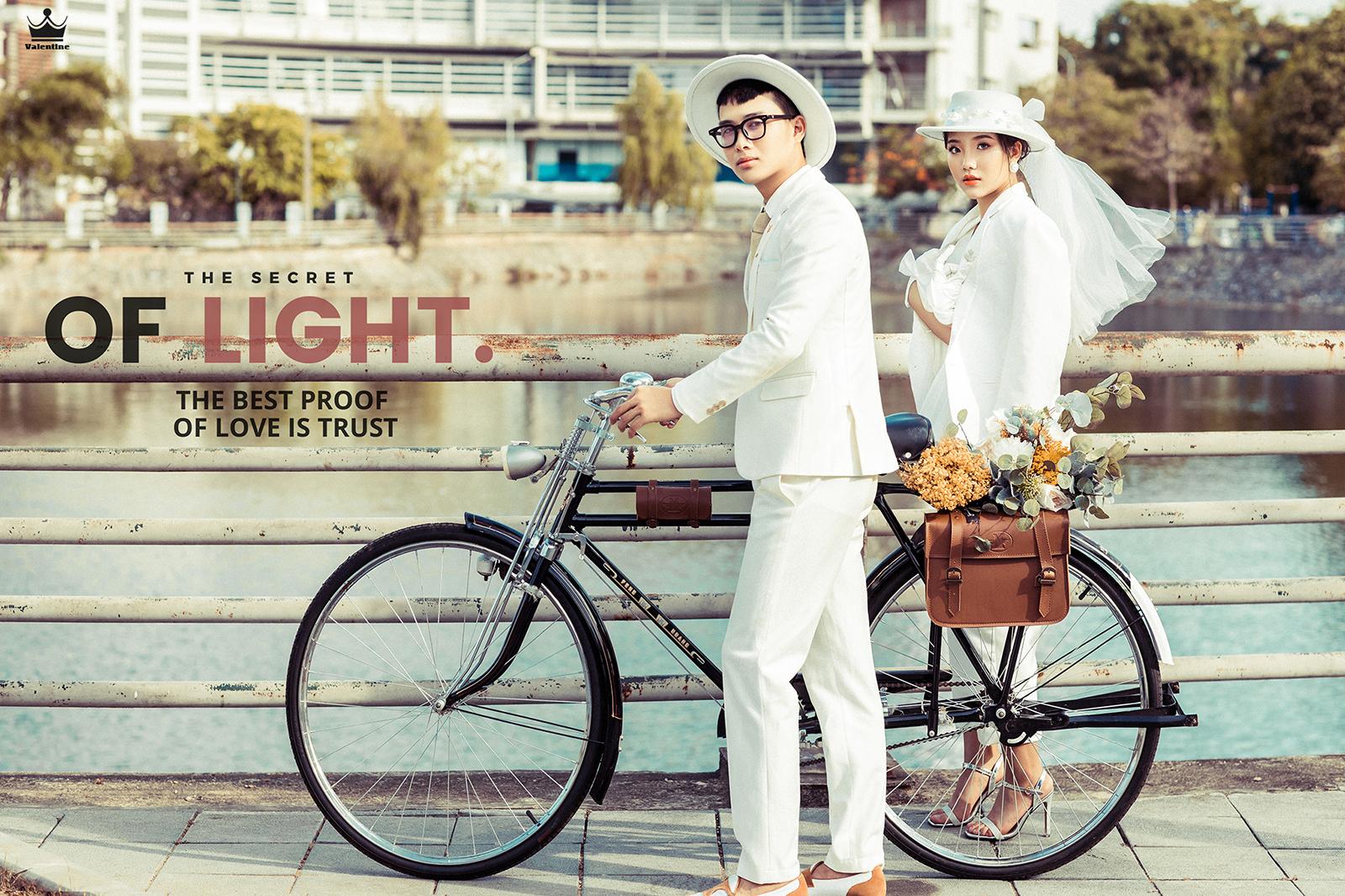 Xếp hạng 6 Studio ảnh cưới đẹp nhất TP Thanh Hóa - Valentine Bridal