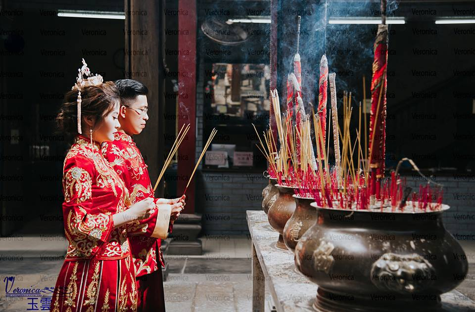 Xếp hạng 10 studio chụp ảnh cưới đẹp nhất Thành phố Hồ Chí Minh - Veronica Studio