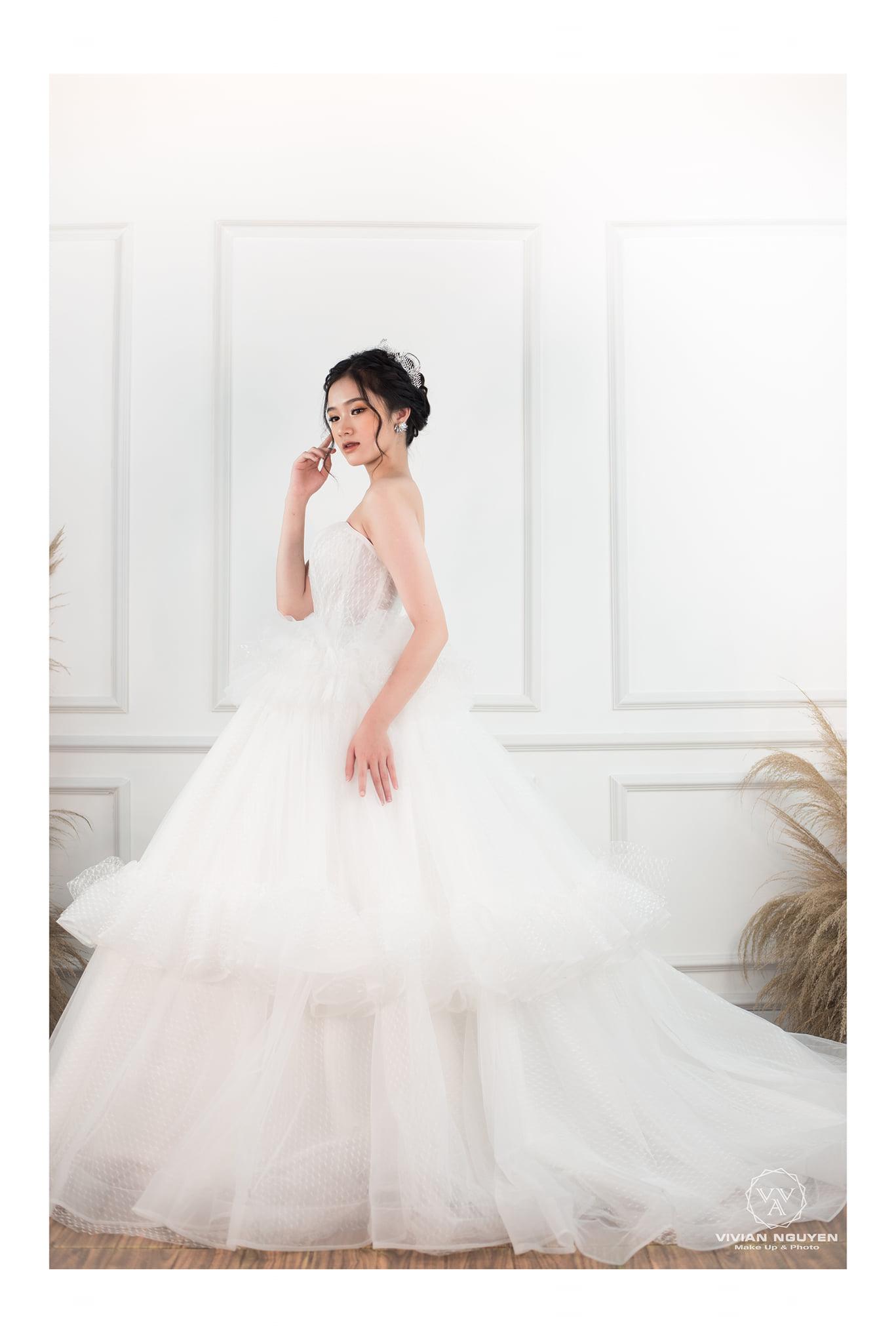 Xếp hạng 8 Studio chụp ảnh cưới đẹp nhất TP. Bảo Lộc, Lâm Đồng - Vivian Nguyễn Makeup & Studio
