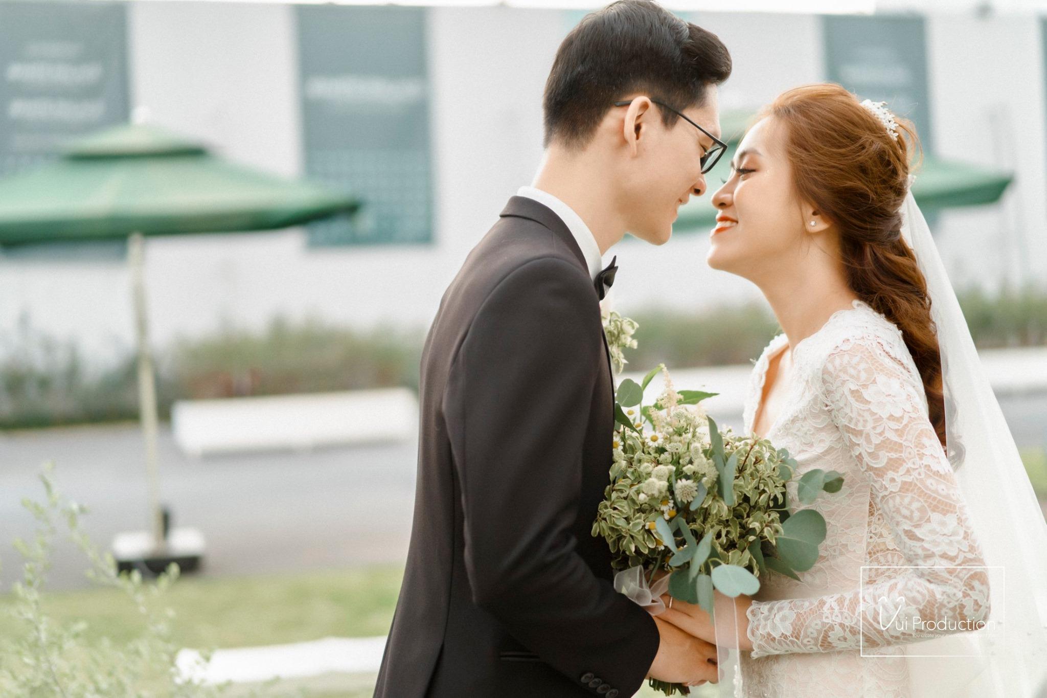 Xếp hạng 10 studio chụp ảnh cưới đẹp nhất Thành phố Hồ Chí Minh - Vui Production